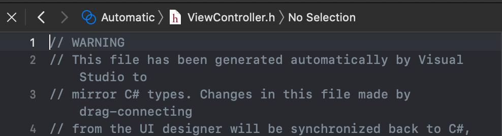 Xcode-InterfaceBuilder-AssistantViewを表示する2